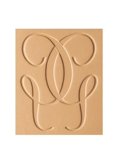 Guerlain Lingerie De Peau Compact Foundation Refill 4N Renksiz